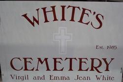 Whites Cemetery