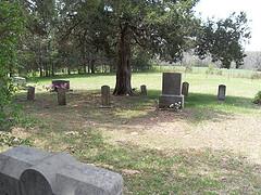 Pemberton Cemetery