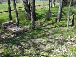 Charlton Ford Cemetery
