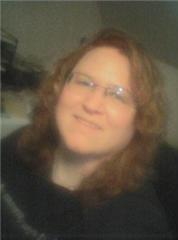 Rachel Gayhart (Krafczinski)