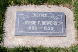 Jessie Florence Bowers