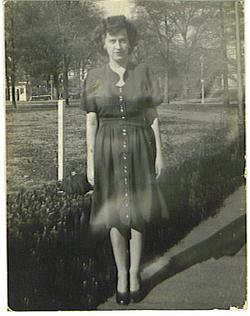 Clara Noma <I>Gordy</I> Downs