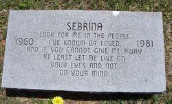 Sebrina Unknown