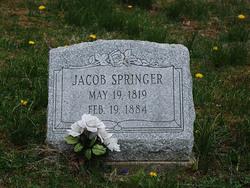 Jacob Springer