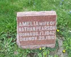 Amelia <I>Shambaugh</I> Pearson