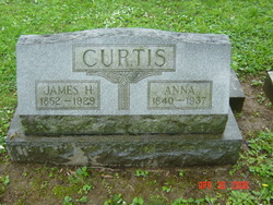 James Henry Curtis