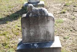 Robert Lee Henry
