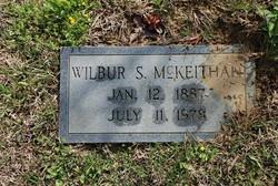 Wilbur Shepard McKeithan