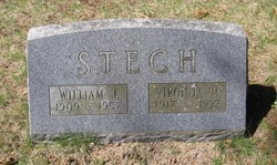Virginia M. Stech
