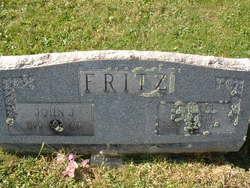 John J Fritz