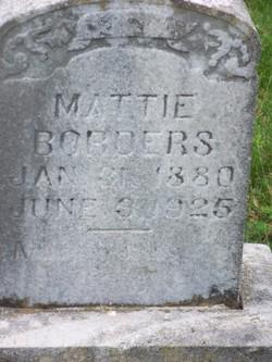 Mattie Borders videos pics 45