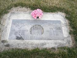 Genevieve Rigby <I>Parker</I> Johnston