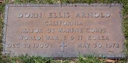 Dorn Ellis Arnold