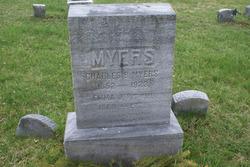 Charles B Myers