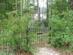 Cheney Family Cemetery