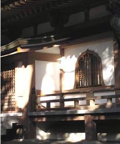 Enkouji Buddhist Temple
