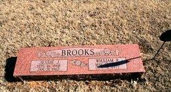 William R Brooks