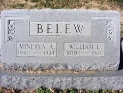 Minerva A <I>Fox</I> Belew