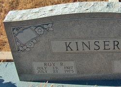 Roy Ray Kinser
