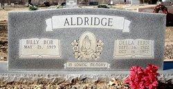 Billy Bob Aldridge