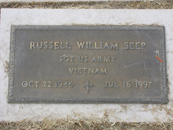 Russell William Seep
