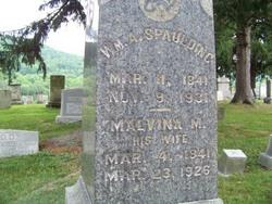 William Appleby Spaulding