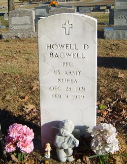 Howell Dudley Bagwell