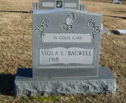 Viola L Bagwell