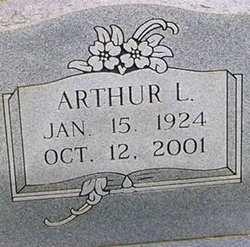 Arthur L Brewer