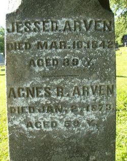 Jesse D Arven