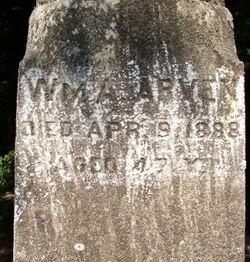 William A Arven