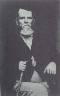 Moses Hughes