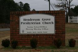Henderson Grove Presbyterian Church