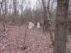 Thomas Huntley Gulledge Cemetery