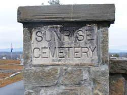 Sunrise Cemetery
