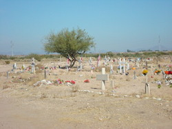 Maricopa Cemetery