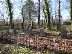 Haggerty Cemetery