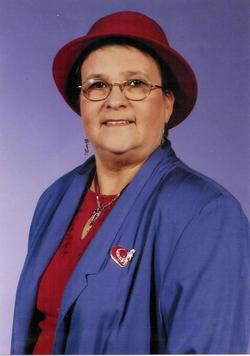 Mary Jacobs