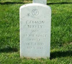 Carmon Slavey