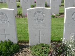 Corporal Philip Hector Knight