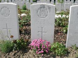 Private John Robert Taylor