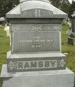 Hannah <I>Reynolds</I> Ramsby