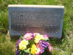 Mary A. Buckley