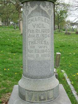 Theresa <I>Scheller</I> Viol