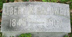 Albert W. Caldwell
