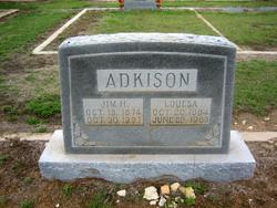 James Hampton Adkison