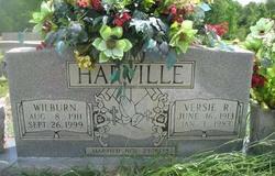 "Wilburn ""Web"" Harville"
