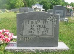 Junior Lee Harville