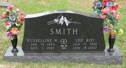 Lee Roy Smith