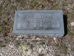 Josh Franklin A Tharp